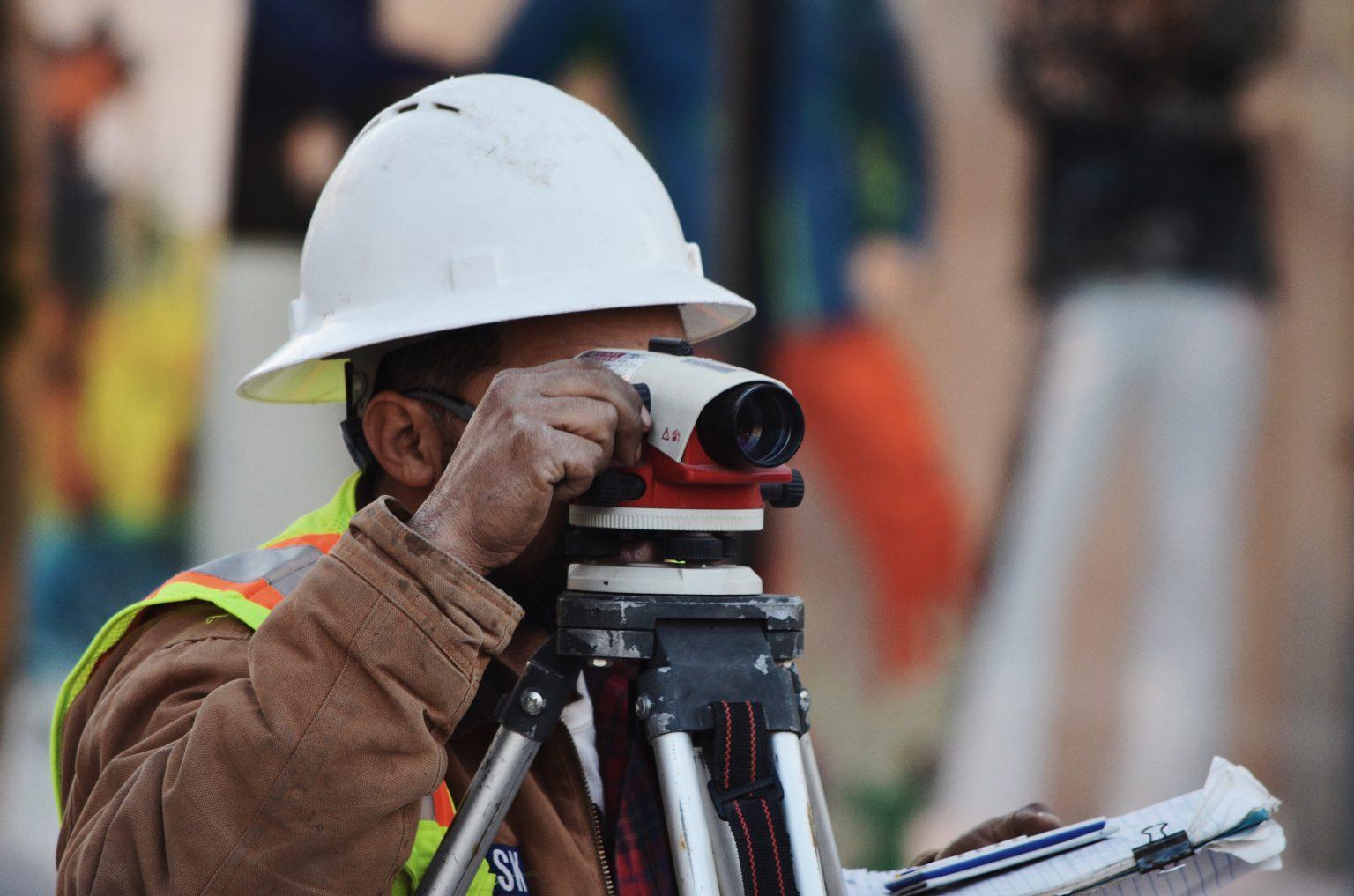BIM-Construction Worker