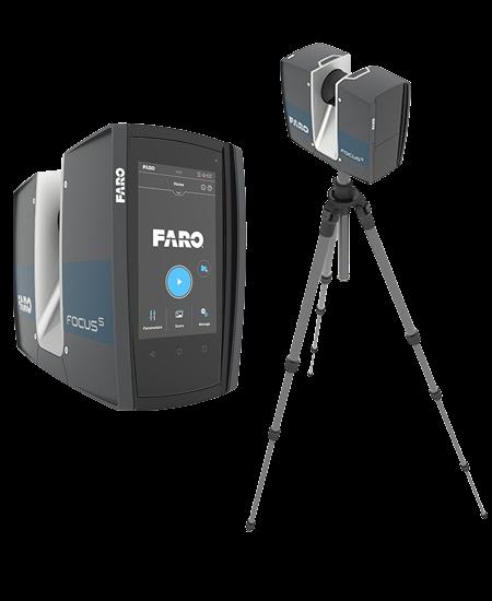 BIM-Faro-Focus-Technology