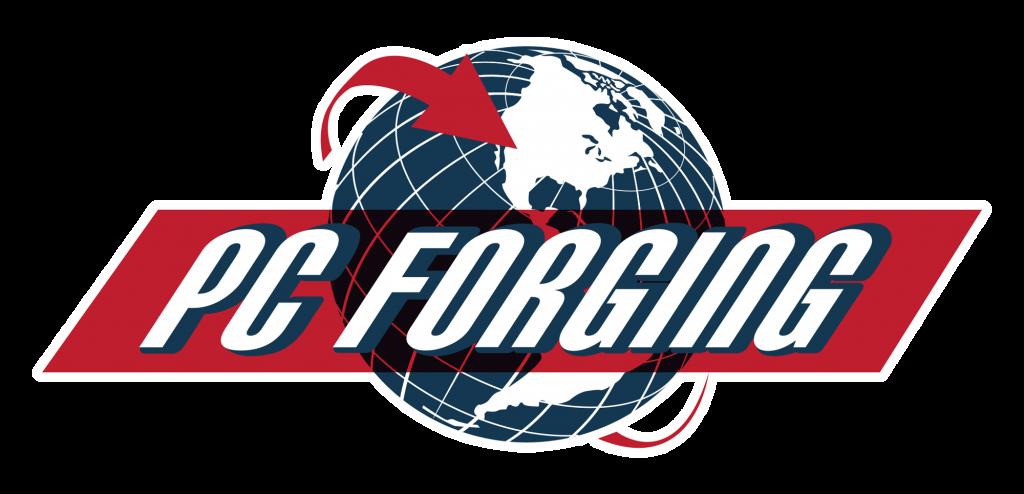 BIM PC Forging Logo
