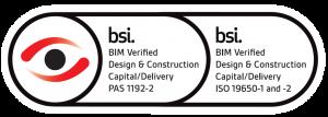 Plytec BIM BSI Logo